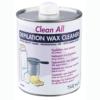 WAX CLEANER Oplosmiddel voor epilatiewas - reinigt en verwijdert alle wasresten van alle types oppervlakken.