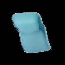 De meest ideale flexibel opvangschaal is de beste keuze die u kunt maken, makkelijk in gebruik en super afwasbaar. Kenmerken: Flexibel. Kleur licht blauw.