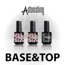 Gelosophy Base&Top