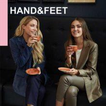 Hand&feet