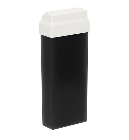 MAXI PRO Black charcoal wax Cartridge Waxpatroon voor éénmalig gebruik – met grote kop voor het lichaam.