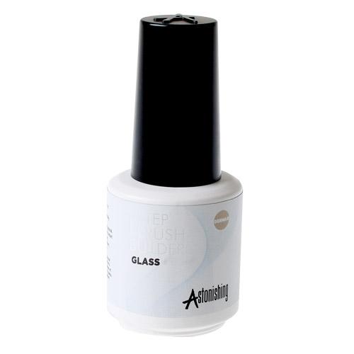 1 Step Brush Builder is een HEMA-vrije base, builder en topgel in één, die verkrijgbaar is in 5 verschillende kleuren. Het is een geweldig product voor een gemakkelijke en snelle toepassing op natuurlijke nagels, die ook kan worden gebruikt voor het bouwen van kunstnagels en nagelverleningen. Deze productlijn heeft ook een onmisbare UV-reiniger passion . Het verwijdert de plakkerige laag die zich op de nagel vormt na het uitharden van de gel.